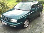1998 Volkswagen Vento 1.9 TD (scrapped)