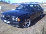 E34 1989 535iA (sold)