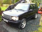 2000 Range Rover 2.5 DSE
